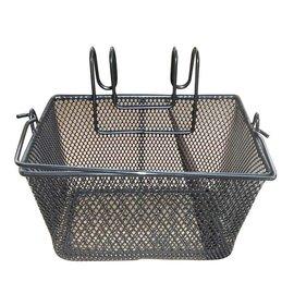 EVO EVO, E-Cargo Lift Off Mesh, Basket, Black