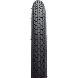 "Kenda Kenda S-5 Tire 24"" x 1-3/8"" x 1-1/4"" Steel Bead Black"