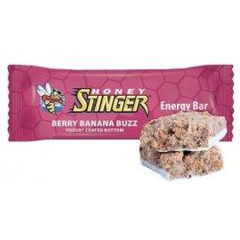 HONEY STINGER Stinger Energy Bar Berry Banana Buzz