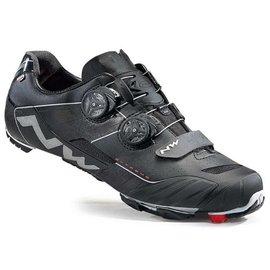 Northwave Northwave, Extreme Xc, MTB Shoes, Black, 42