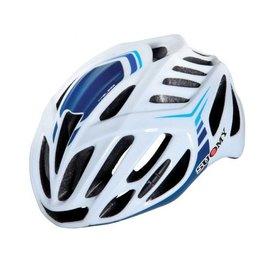 Suomy Timeless Helmet S-Line White/Blue L ( 59-61 )