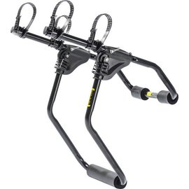 Saris Saris 1051 Sentinel Trunk Rack: 2-Bike Black
