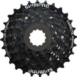 Shimano CASSETTE SPROCKET, CS-HG200-7, 7-SPEED, 12-14-16