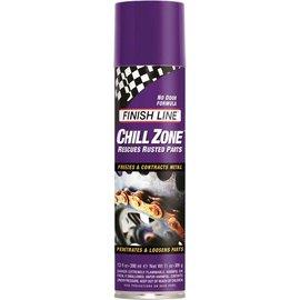 Finish Line Finish Line Chill Zone Penetrating Lube, 12oz Aerosol