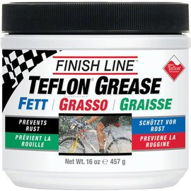 Finish Line Finish Line Premium Grease with Teflon, 16oz Tub