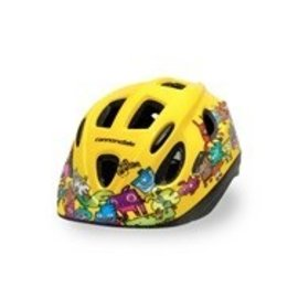 Cannondale Cannondale Burgerman Colab Kids Yellow Extra Small
