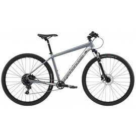 Cannondale CANNONDALE 700 M Quick CX 2 GRY MD 2018