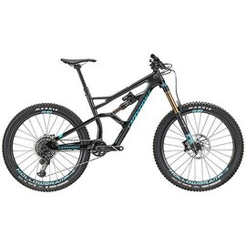 Cannondale CANNONDALE 27.5 M Jekyll Crb 1 BBQ MD DEMO