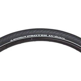 "Michelin Michelin Protek Urban Tire, 20x1.5"" Black"