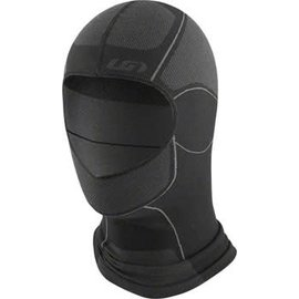 Louis Garneau Louis Garneau Matrix 2.0 Balaclava: Black One Size