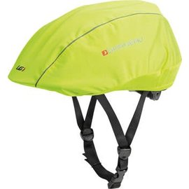 Louis Garneau Louis Garneau H2 Helmet Cover: Bright Yellow LG/XL