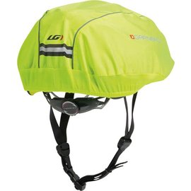 Louis Garneau Louis Garneau H2 Helmet Cover: Bright Yellow S