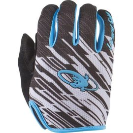 Lizard Skins Lizard Skins Monitor Gloves: Blue Strike SM