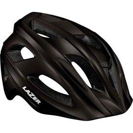 Lazer Lazer Nut'z Youth Helmet: Black one size