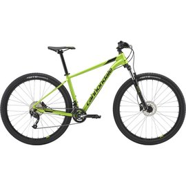 Cannondale CANNONDALE 700 M Quick CX 4 AGR SM Small Acid Green 2018
