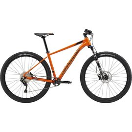 Cannondale CANNONDALE 29 M Trail 5 ORG MD Medium Orange 2018