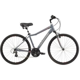 Cannondale CANNONDALE 700 M Adventure 2 GRY MD Medium Grey 2018