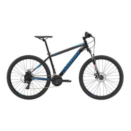 Cannondale CANNONDALE 27.5 M Catalyst 4 SPB MD Medium Spectrum  Blue 2018