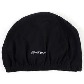 EVO EVO, E-Tec Head Warmer, Head warmer, Black