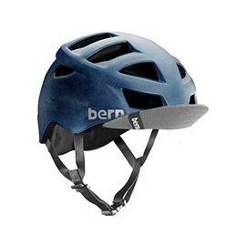 Bern Bern Mens Blue Allston - XXL/XXXL