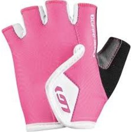KID RIDE CYCLING GLOVES pink 4