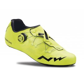 Northwave Northwave, Extreme RR Yellow/Fluo 45