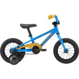 Cannondale 12 M Kids Trail 1 SPB OS  One Size Spectrum  Blue