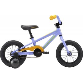 Cannondale CANNONDALE 12 F Kids Trail 1 VTN OS (x) One Size Violet Tonic
