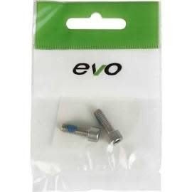EVO EVO, Bottle cage bolts, Pair
