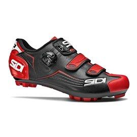 Sidi SIDI TRACE MTB BLACK/RED