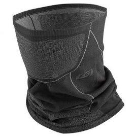 Louis Garneau Louis Garneau Matrix 2.0 Neck Warmer: Black One Size
