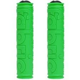 Fabric FABRIC Push Slip On Grips GR One Size Green