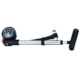 EVO EVO Pressure LX Shock pump With gauge 300psi
