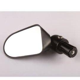 EVO EVO, Edge Supra, Rear view mirror