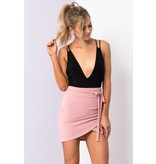 Full Of Secrets Skirt
