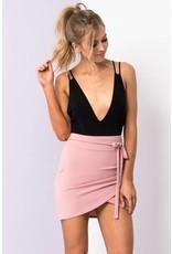 Full Of Secrets Skirt