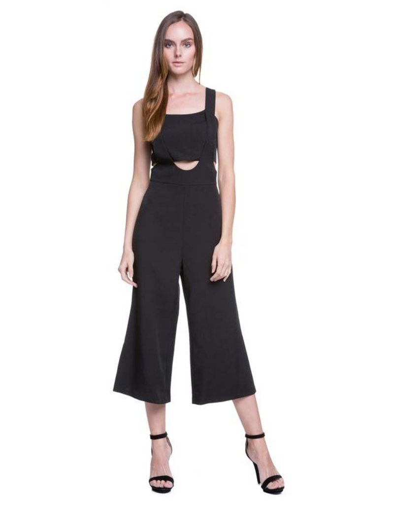 Hide Out Jumpsuit