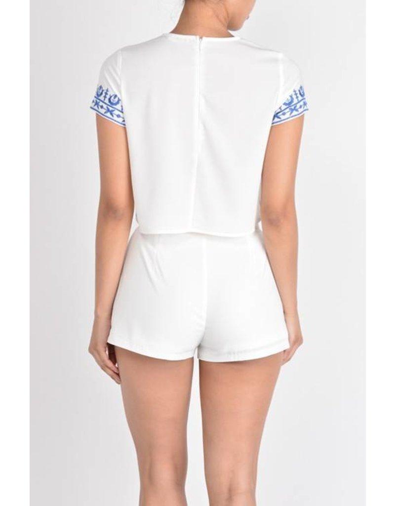 Practically Paradise Shorts