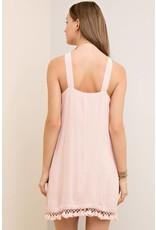 Tassles in Tulum Dress