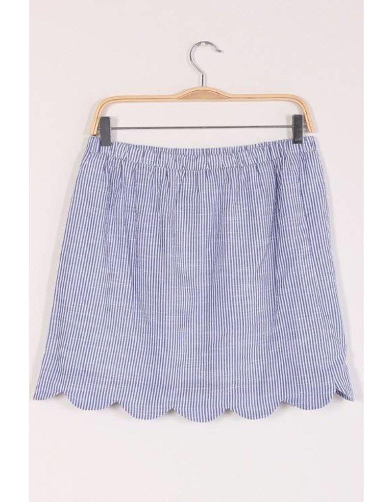 Be My Babydoll Skirt