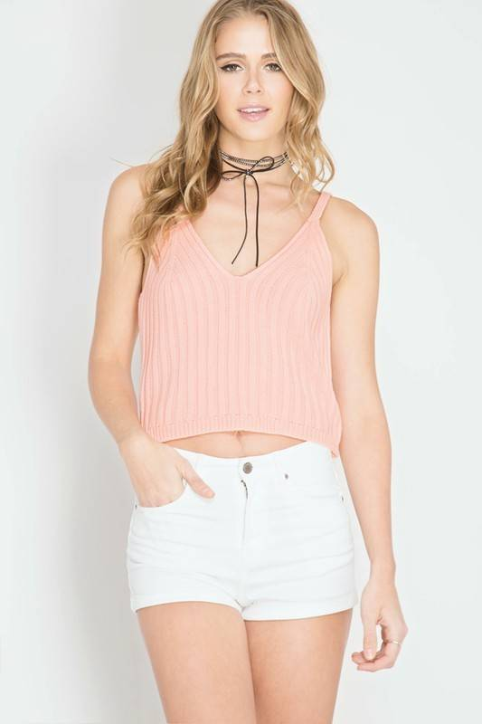 Edge Of The Night Top