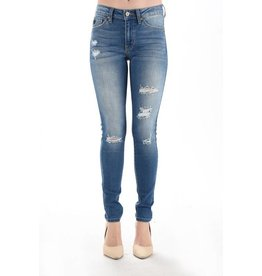 Kan Can Medium Distressed Jeans