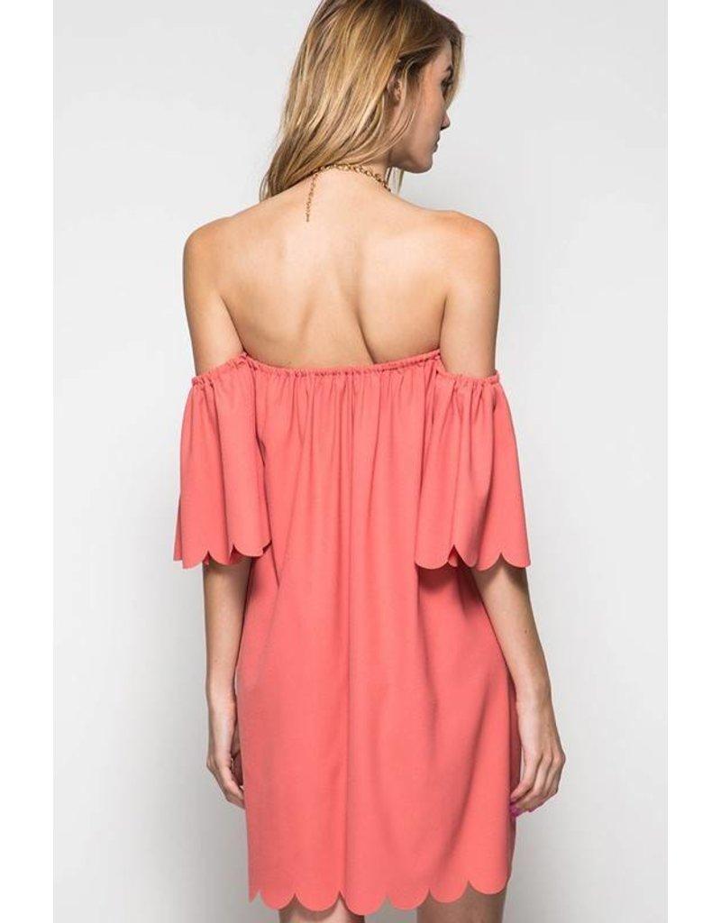 Sweet & Sassy Dress