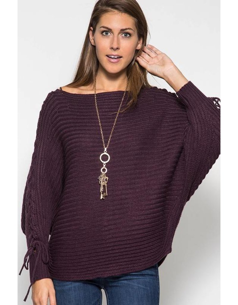 Pirate Game Day Sweater