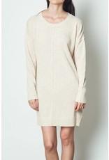 Nights Are Good Sweater Dress