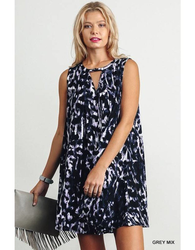 Slightly Obsessed Dress