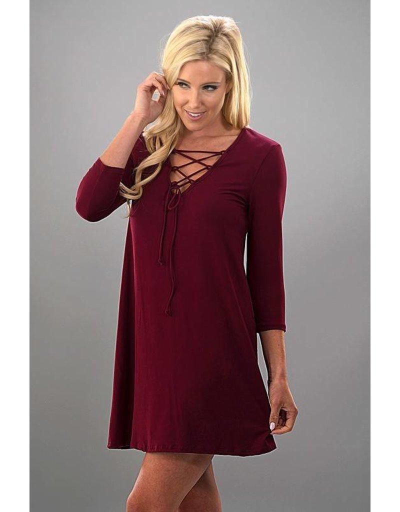 Lucy Ladice Dress