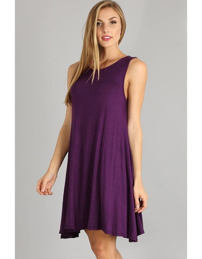 Peedee's Pocket Gameday Dress