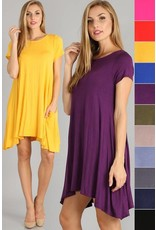 Perri Pocket Game Day Dress