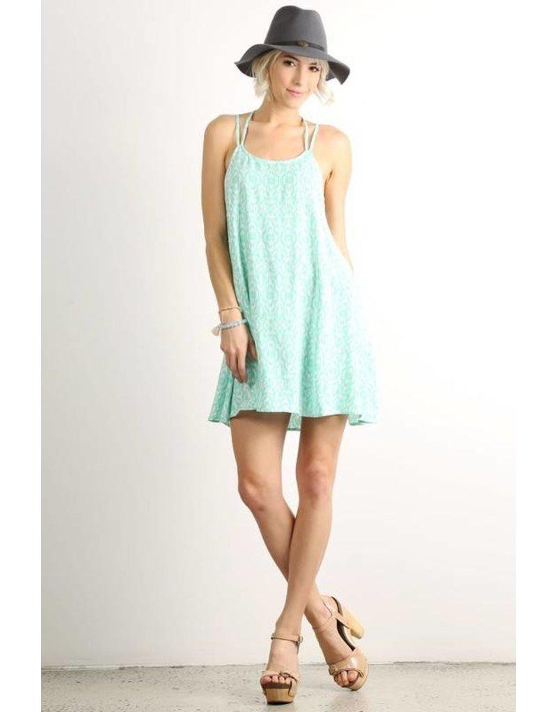 Sunny Shores Dress